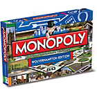 more details on Wolverhampton Monopoly.