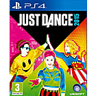 more details on Just Dance 2015 PS4 Game (Feat. Frozen).