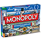 more details on Weymouth and Portland Monopoly.