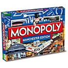 more details on Manchester Monopoly.