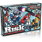 more details on Transformers Classic Risk.