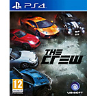 more details on The Crew PS4 Game.