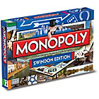more details on Swindon Monopoly.