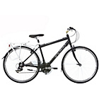 more details on Indigo Regency LX 17 Inch Hybrid Bike - Mens'.