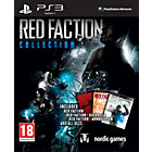 more details on Red Faction: Complete Collection PS3 Game.