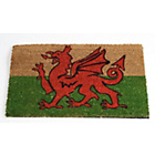 more details on Welsh Red Dragon Doormat.