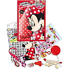 more details on Minnie Mouse Small Party Goodie Bags for 15 Guests.