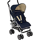 more details on Mamas & Papas Tempo 2 Pushchair - Navy.