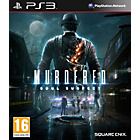 more details on Murdered Soul Suspect PS3 Game.
