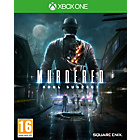 more details on Murdered Soul Suspect Xbox One Game.