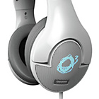 more details on Ozone Ondo Pro PS4 Gaming Headset - White.