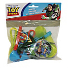 more details on Disney Toy Story Pack of 2 Party Favours for 12.