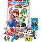 more details on Super Mario Large Party Goodie Bags for 8 Guests.
