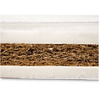 more details on Babywise Soft Coconut Fibre Mattress - 117 x 53 cm.