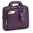 more details on i-stay IS0127 13.3 inch Tablet Netbook Ultrabook Bag Purple.