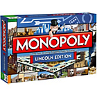 more details on Lincoln Monopoly.