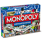 more details on Northampton Monopoly.