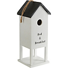 more details on Bed & Breakfast Bird House.