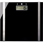 more details on Salter Black Ultra Slim Glass Body Analyser Scale.