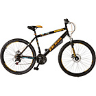 more details on Boss Convert 26 Inch Mountain Bike - Men's.