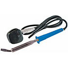 more details on Silverline 100w Soldering Iron.