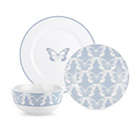 more details on Worcester Essentials 12 Piece Butterfly Dinner Set.