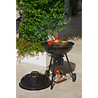 more details on Grill King 56cm Charcoal Kettle BBQ.