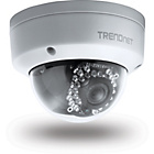 more details on TRENDnet Outdoor 3MP Dome Day/Night Network Security Camera.