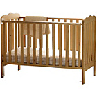 more details on Saplings Kerry Cot Bed - Country Pine.