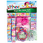 more details on La La Loopsy Girls' Party Favours for 8.