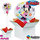 more details on Minnie Mouse Bow-Tique Bubble Balloon in a Box.