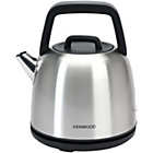 more details on Kenwood Scene Stainless Steel Tradional Kettle.