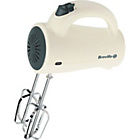 more details on Breville Pick and Mix Hand Mixer - Vanilla.