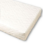 more details on Babywise Soft Coconut and Springs Mattress - 117 x 53 cm.