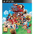 more details on One Piece Unlimited World Red PS3 Game.