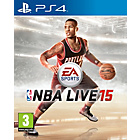 more details on NBA Live 15 PS4 Game.