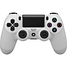 more details on Sony PS4 Official DualShock Controller - White.