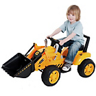more details on JCB Battery Operated Ride On Tractor.