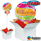 more details on Anniversary Bands Bubble Balloon in a Box.