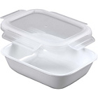 more details on Corelle Serve and Store 1.9L Rectangular Storage Container.