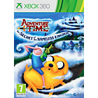 more details on Adventure Time: Nameless Kingdom - Xbox 360 Game.