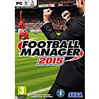 more details on Football Manager 2015 PC & Mac Game.