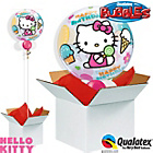more details on Hello Kitty Birthday Bubble Balloon in a Box.