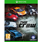 more details on The Crew XBox One Game.