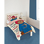 more details on Paddington Duvet Cover Set - Single.