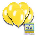 more details on Canary Yellow 12 Inch Premium Balloons - Pack of 50.