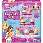 more details on Disney Princess Enchanted Cupcake Party Game.