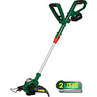 more details on Qualcast Cordless Grass Trimmer - 36V.