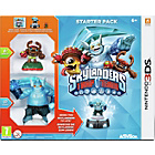 more details on Skylanders Trap Team Starter Pack 3DS Game.