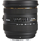 more details on Sigma 24-70mm f/2.8 EX DG IF HSM Lens.